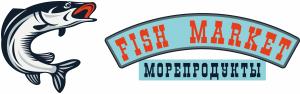 Свежие Раки и рыба